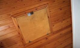 What To Consider When Choosing A Loft Access Door