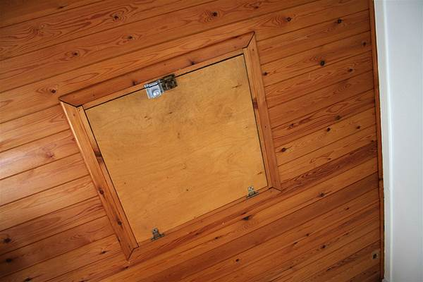 What To Consider When Choosing A Loft Access Door 1