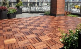 Which Type Of Outdoor Flooring Should You Use? Here's How To Choose