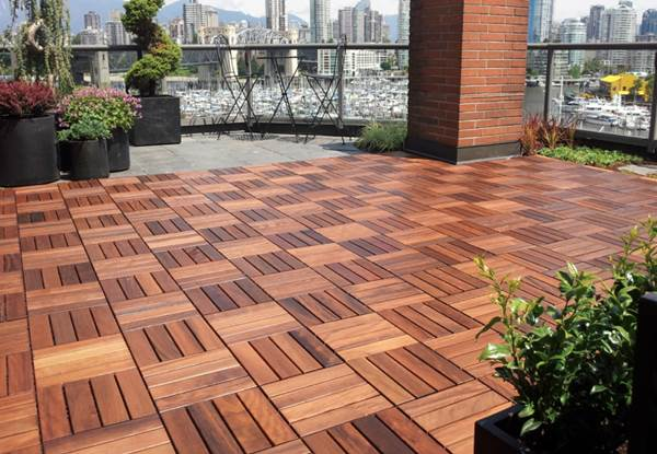 Which Type Of Outdoor Flooring Should You Use - Here's How To Choose 1