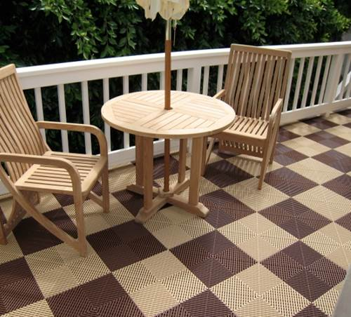 Which Type Of Outdoor Flooring Should You Use - Here's How To Choose 5