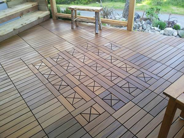 Which Type Of Outdoor Flooring Should You Use - Here's How To Choose 6