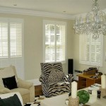 Window Shutters – Way to Get a New Gaze