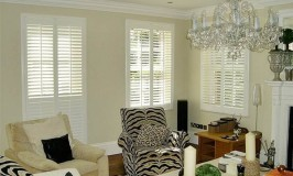 Window Shutters – Way to Get a New Gaze 1