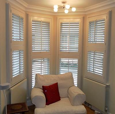 Window Shutters – Way to Get a New Gaze 7