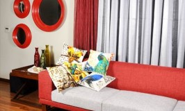 How Patterned Cushion Covers Can Add A Drama To Your Room?