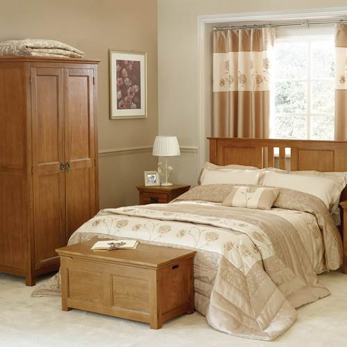 How To Successfully Arrange Bedroom Furniture 2
