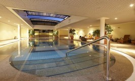 Indoor Swimming Pool Design 101