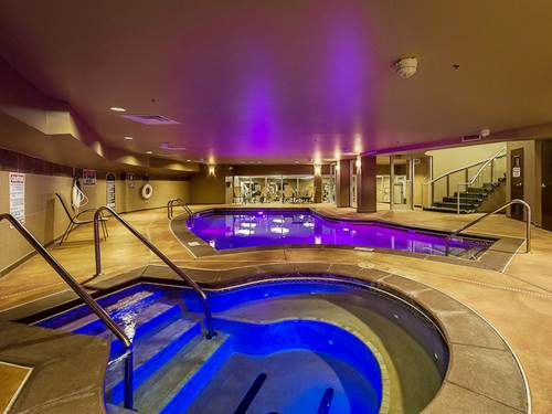 Indoor Swimming Pool Design 101 - 3
