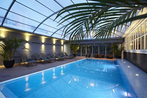 Indoor Swimming Pool Design 101 - 4