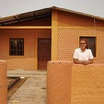Recycled Plastic – New Trend in Home Building?