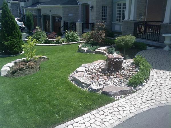 The Pros And Cons Of Cultivating A Perfect Lawn 1