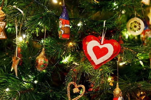 6 Ideas For Christmas Tree Decorations 3