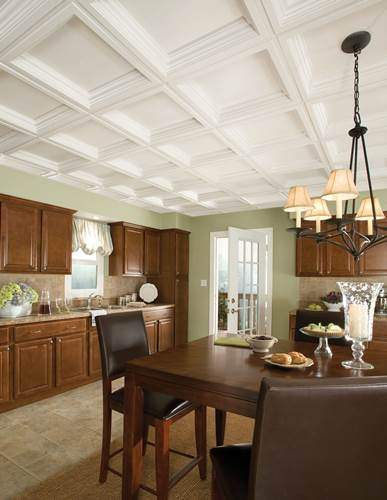 Dummies' Guide To Perfect Ceilings - Styles And Problems You Should Know Of 4