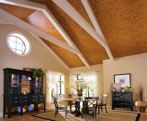 Dummies' Guide To Perfect Ceilings - Styles And Problems You Should Know Of 5