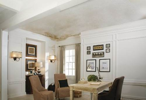 Dummies' Guide To Perfect Ceilings - Styles And Problems You Should Know Of 7
