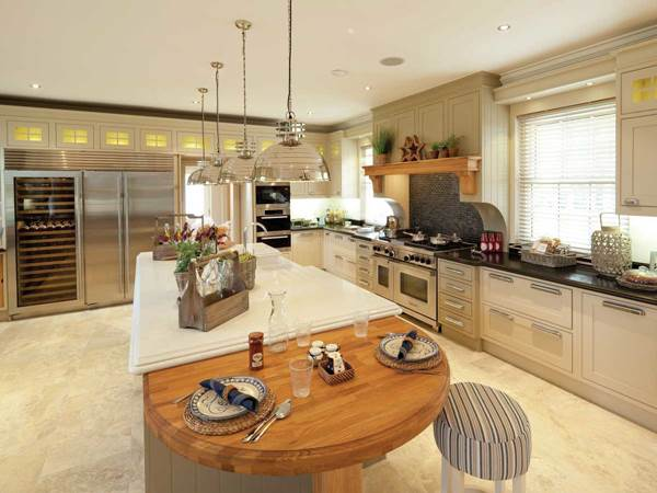 Luxury appliances for any kitchen room elegance - Luxurious kitchen appliances ...