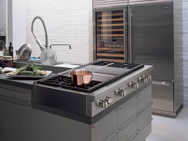 Luxury Appliances for Any Kitchen 2