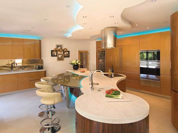 Luxury Appliances for Any Kitchen 6