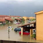 How You Can Use Social Media To Deal With A Devastating Flood