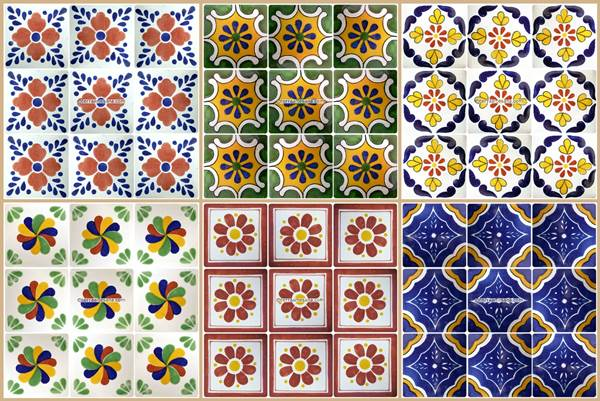 5 Outstanding Advantages of Decorating Using Mexican Tiles 6