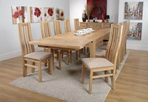 Why it's worth Paying More for Oak Furniture 5