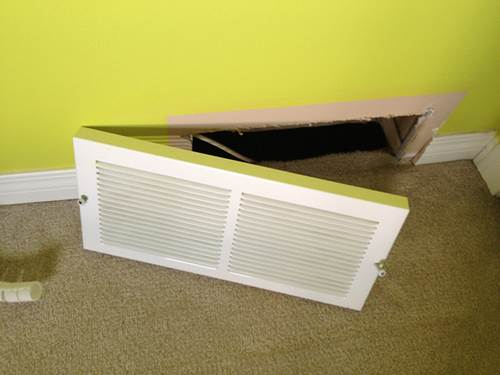 Duct Cleaning To Improve Indoor Air Quality 3