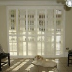 Exterior Door Shutters: Giving a Spectacular Look to Your House