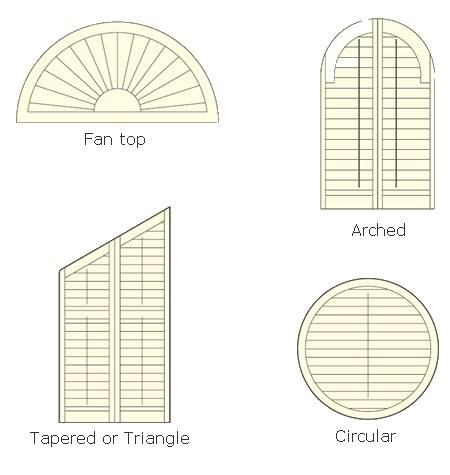 Exterior Door Shutters - Giving a Spectacular Look to Your House 3