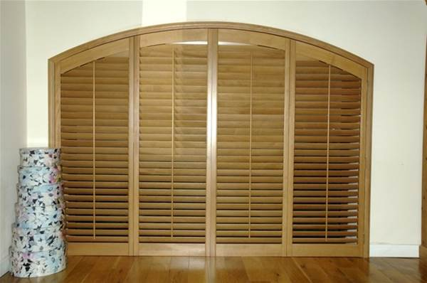 Exterior Door Shutters - Giving a Spectacular Look to Your House 4