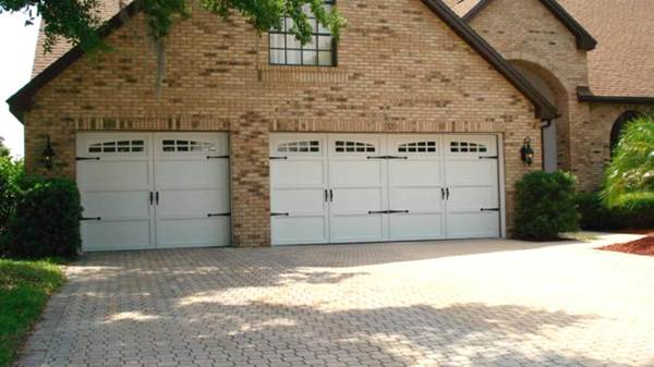 Finding the Perfect Garage Door 1
