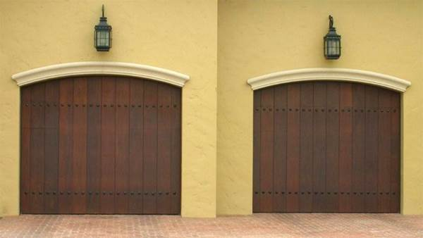Finding the Perfect Garage Door 4