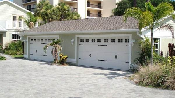 Finding the Perfect Garage Door 7