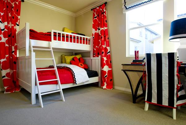 Kid's Room Decorating Ideas 1