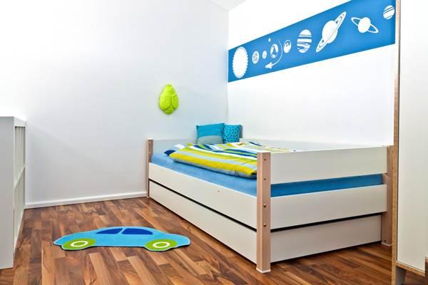 Kid's Room Decorating Ideas 3