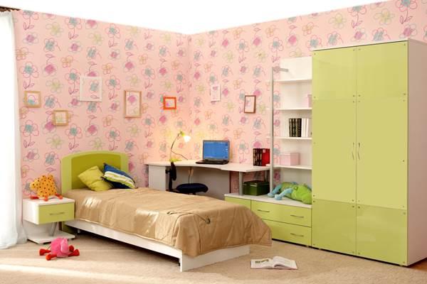 Kid's Room Decorating Ideas 4