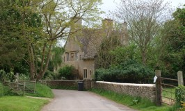 English Country Houses 1
