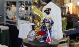 The City of North Charleston's Village Antiques & Collectibles Show