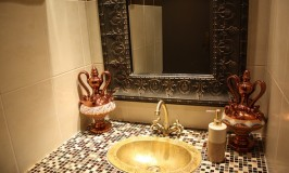 Super Design Tips for a Super Stylish Bathroom 1