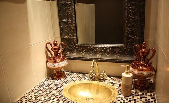 Super Design Tips for a Super Stylish Bathroom 1