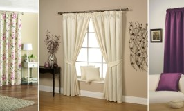 Choosing the Perfect Curtains 1