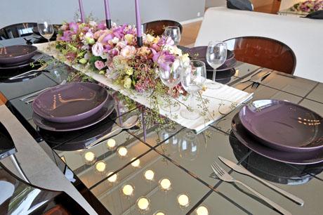 An Elegant Home Deserves a Sophisticated Flower Decoration 1