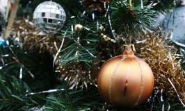 Seasonal Decoration Storage 1