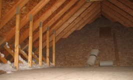 So You Want To Convert Your Attic 1