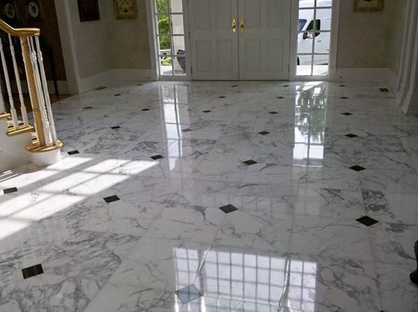 Yet Luxurious Flooring Options